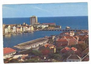 A View From The Bridge, Curacao, N.A., 1950-1970s