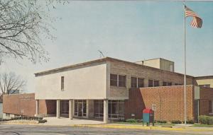 Katherine Shaw Bethea Dixon Public Hospital, DIXON, Illinois, 40-60´s