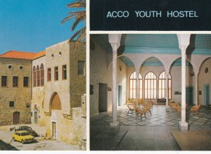 ACRE , Israel , 50-70s ; ACCO Youth Hostel