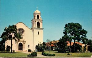Florida Bradenton Christ Episcopal Church