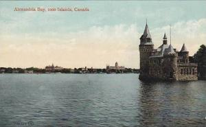 Alexandria Bay, 1000 Islands, Canada,  00-10s