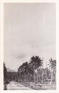 RP: NEW GUINEA , 1940s ; New Highway