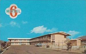 California San Luis Obispo Motel 6