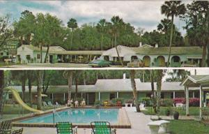 Cloister Court , SILVER SPRINGS , Florida , 50-60s