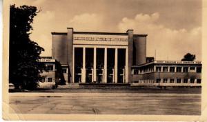 Dresden - Hygenie Museum.