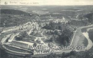 Bouillon, Belgium, België, la Belgique, Belgien Belvedere  Belvedere