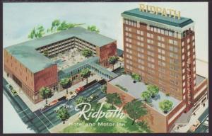 The Ridpath Hotel and Motor Inn,Spokane,WA