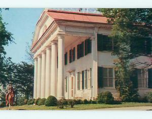 Unused Pre-1980 POPE-SCRAGGINS HOME Huntsville Alabama AL Q7899-23