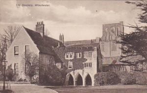 The Deanery, Winchester, England, 1900-10s