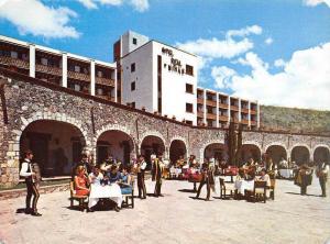 Mexico Guanajuato , Hotel Real De Minas,