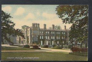 Northamptonshire Postcard - Castle Ashby, Northampton      RS18992