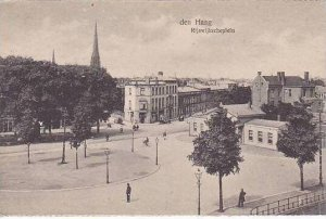 Netherlands Den Haag Rijswijkscheplein