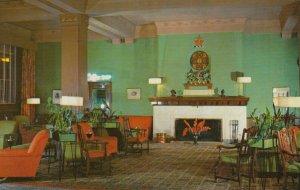 EDMONTON , Alberta , Canada , 1950-60s ; Corona Hotel , Interior