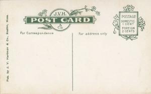 BRETTON WOODS, New Hampshire, 1900-10s ; The Mt. Pleasant House Hotel