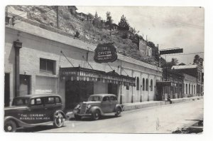 RP; NOGALES, Mexico ; 30-40s ; Street View at The Cavern