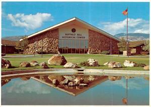 Buffalo Bill Historical Center - Cody, Wyoming