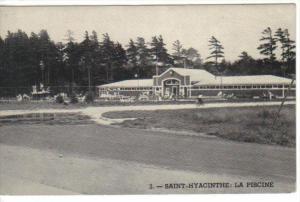 La Piscine , SAINT-HYACINTHE , Quebec , Canada , 40-50s