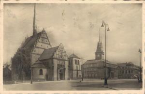 Czech Republic Pardubitz Pardubice 02.65
