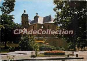 Postcard Modern PLus The Upper Town Europe Briancon (H A) alt 1326m Summer Ga...