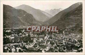 Old Postcard Luchon view Generale