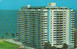 Commodore Condominium Apartments Fort Lauderdale Florida 1991