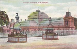 Winter Gardens, Cheltenham, Gloucestershire, England, United Kingdom, 00-10s