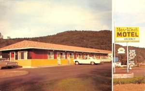 Nor West Motel Ontario Unused