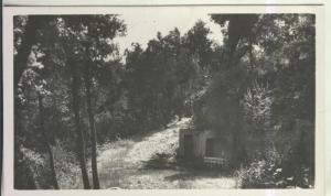 Postal 010545: Font dels cinc raigs de San Esteve De palautordera