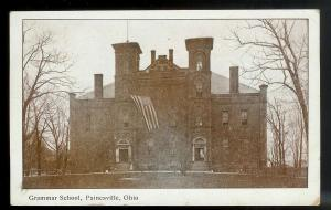 Grammar School Painesville Ohio used c1913