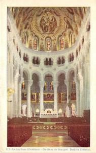 B5111 La Basilique Ste Anne de Beaupre