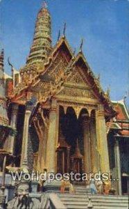 Thebpidorn, Royal Pantheon Bangkok Thailand Unused