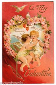 To My Valentine / Cupid