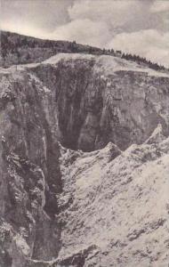 Colorado Central City Glory Hole Albertype