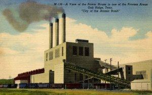 TN - Oak Ridge. The Power House