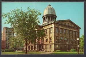 Sangamon County Court House,Springfiled,IL BIN