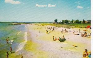 Connecticut Waterford Pleasure Beach
