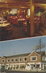 Wisconsin Port Washington Smith Bros Fish Shanty Restaurant