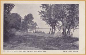 Ortonville, Minn., Simpson Park, Chautauqua Grounds