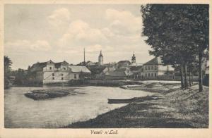 Czech Republic Veselí nad Lužnicí 02.62