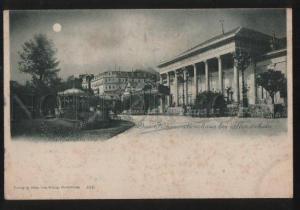 102374 GERMANY Baden-Baden Das Konversationhaus MOONLIGHT