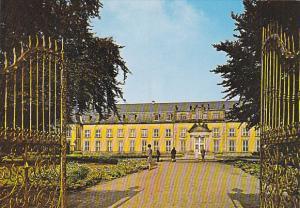 Germany Hannover Galeriegebaeude