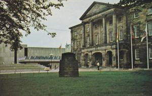 Provincial Building , CHARLOTTETOWN , Canada , 50-60s