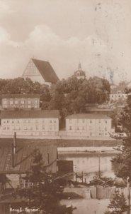 RP: Borga-Porvoo , Finland , 1935