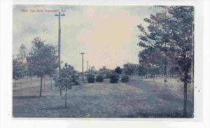 River Side Park , LOGANSPORT , Indiana, PU-1908