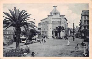 Oran, Syria Postcard, Syrie Turquie, Postale, Universelle, Carte Place du Mar...