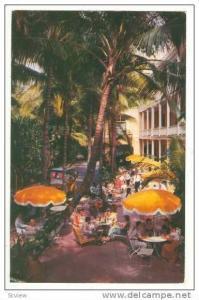 Starlight, Royal Vic, Nassau,Bahamas,PU-1958