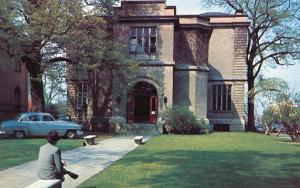 NY - Albany. Institute of History and Art