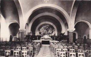 France Pau Interieur de l'Eglise St Joseph Photo