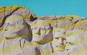 South Dakota Mountain Rushmore Black Hills Of South Dakota