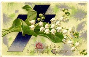 Greeting - Easter. (Winsch)